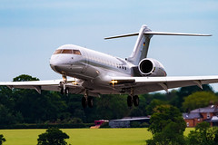 D-AGMF (matt_dvc) Tags: aviation planespotting luton ltn londonlutonairport avgeek bizjets avporn nikon sigma
