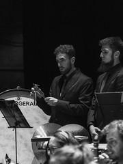 Triangulo (Guillermo Relaño) Tags: percu percusion triangulocamerata musicalis concierto teatro nuevoapolo especial ¿porqueesespecial tchaikovsky cuarta cuatro 4 sinfonia guillermorelaño madrid sony a7 a7iii a7m3 alpha alfa ilce byn bw blancoynegro blackandwhite