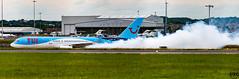 G-OOBE (matt_dvc) Tags: aviation planespotting luton ltn londonlutonairport avgeek bizjets avporn nikon sigma