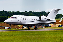 G-MOCL (matt_dvc) Tags: aviation planespotting luton ltn londonlutonairport avgeek bizjets avporn nikon sigma
