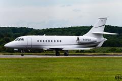 N197DX (matt_dvc) Tags: aviation planespotting luton ltn londonlutonairport avgeek bizjets avporn nikon sigma