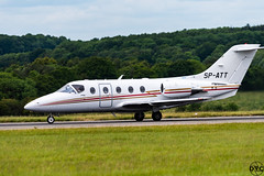 SP-ATT (matt_dvc) Tags: aviation planespotting luton ltn londonlutonairport avgeek bizjets avporn nikon sigma