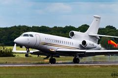 N919NE (matt_dvc) Tags: aviation planespotting luton ltn londonlutonairport avgeek bizjets avporn nikon sigma