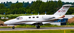 OE-FZC (matt_dvc) Tags: aviation planespotting luton ltn londonlutonairport avgeek bizjets avporn nikon sigma