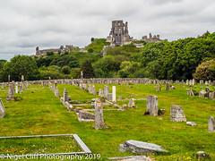 Corfe Castle 31.05. 201900008 (Nigel Cliff) Tags: corfecastle dorset kimmeridgebay tynehamvillage