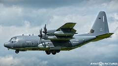 Lockheed MC-130J 13-5778