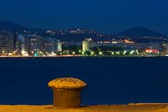 Thessaloniki / Θεσσαλονίκη (liakada-web) Tags: centralmacedonia d7500 gr greece griechenland makedonien mazedonien nikon nikond7500 thessaloniki zentralmakedonien zentralmazedonien ελλάδα θεσσαλονίκη κεντρικήμακεδονία thebluehour blauestunde bluehour