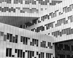 Fornebu, Oslo (Bjørn Joachimsen) Tags: 8x10 norwegen nikkorm450mmf9 sheetfilm fornebu filmisnotdead norway ilfordfp4 gibellinigp810 grayscale oslo monochrome architecture filmphotography blackandwhite largeformat bjørnjoachimsen grossformat ilfordddx storformat analog ilfordphoto
