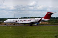 T7-GTS (matt_dvc) Tags: aviation planespotting luton ltn londonlutonairport avgeek bizjets avporn nikon sigma