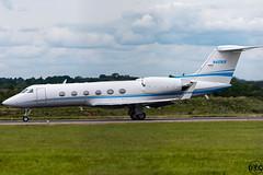 N451KR (matt_dvc) Tags: aviation planespotting luton ltn londonlutonairport avgeek bizjets avporn nikon sigma