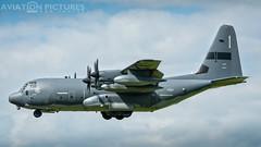 Lockheed MC-130J 10-5714 'Heritage Markings'