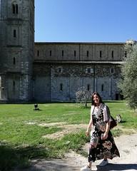 Walking in Sant'Antimo💯 . . . #like #follow #share #comment #subscribe #castelnuovodellabate #montalcino #borghettomontalcino #tuscany #tuscanygram #italy #italy #italia #santantimo #valdorcia #travel #travelblogger #travelphotography #travelgram #tra (borghettob) Tags: valdorcia tuscany castelnuovodellabate holiday travelphotography santantimo italia montalcino travelholic share igtravel travelgram tuscanygram italy travelling discover instatraveling like subscribe follow borghettomontalcino travelblogger instago travels instatravel comment travel bedandbreakfast