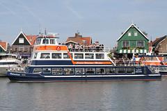 Volendam 0106201910 (Tristar1011) Tags: volendam ijsselmeer nederland noordholland holland thenetherlands volendammarkenexpress cruisesvolendammarken