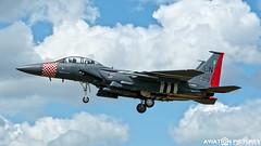 McDonnell Douglas F-15E Strike Eagle 97-0219