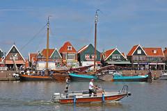 Volendam 0106201911 (Tristar1011) Tags: volendam ijsselmeer nederland noordholland holland thenetherlands zuiderzee sar