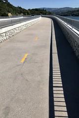 #Walking at #CrystalSprings #SawyerCampTrail (Σταύρος) Tags: wakingtrail bicyclepath yellowlines newbridge bridge walking crystalsprings sawyercamptrail kalifornien californië kalifornia καλιφόρνια カリフォルニア州 캘리포니아 주 cali californie california northerncalifornia カリフォルニア 加州 калифорния แคลิฟอร์เนีย norcal كاليفورنيا