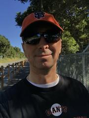 #Walking at #CrystalSprings #SawyerCampTrail (Σταύρος) Tags: crystalspringspark sfgiants cardio exercise selfie myselfie greek stavros walking crystalsprings sawyercamptrail kalifornien californië kalifornia καλιφόρνια カリフォルニア州 캘리포니아 주 cali californie california northerncalifornia カリフォルニア 加州 калифорния แคลิฟอร์เนีย norcal كاليفورنيا