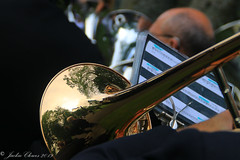 Uppermill D-Day 75 Remembrance Service 5 June 2019 -32 (clowesey) Tags: dday 75 uppermill royal british legion dday75 royalbritishlegion uppermillband oldhamatc aircadets