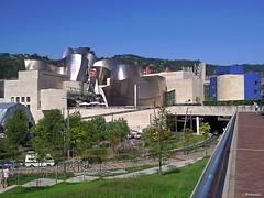 Museo Guggenheim (Jotomo62) Tags: euskadi provinciadevizcaya bilbao jotomo62