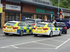 A Good Catch Merseyside Police (Blundell Photography) Tags: merseysidepolice police bmw bmw330d rpu roadpolicingunit dk17cpv dk17cpy dk17rvu tpac agoodcatch carpark samsungnote9