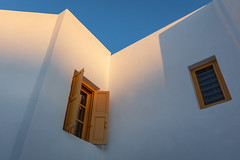 Orange Window Sifnos (josullivan.59) Tags: 2019 agean apollonia artistic europe greece greek sifnos abstract architecture blue cyclades evening goldenhour house island islands light lightanddark minimalism orange shadows sunset sunsetlight texture travel wall wallpaper white window outside outdoor shadow day detail geometric june clear nicelight