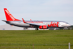 G-GDFP / Jet2 / Stansted (SimonNicholls27) Tags: