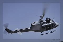 🚁 Agusta Bell 212 Armada Española, FIA 2019, El Yelmo/Los Cortijos-Jaén (Es (EFRAIN A. JACOME Q.) Tags: verde