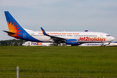 G-JZHN / Stansted (SimonNicholls27) Tags: