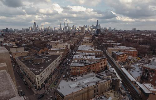 Bucktown - Wicker Park - Chicago