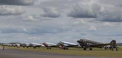 IMG_0598-Pano.jpg (amisbk196) Tags: airfield aircraft dday aviation flickr amis dday75 unitedkingdom 2019 daksoverduxford uk duxford