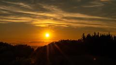 Sunset (christos.tsiapalis) Tags: bodensee panorama sunset