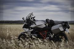 BMW R1200RS, En el TLP Albacete (ES). (EFRAIN A. JACOME Q.) Tags: