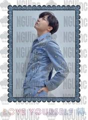 BTS Love Yourself Tear V4 - JHope design (NGU-inc) Tags: bts bangtan army bangtanboys bangtansonyeondan kpop korea korean seokjin kimseokjin jin minyoongi yoongi suga junghoseok hoseok jhope hobi rapmonster rm joonie rapmon kimnamjoon namjoon monie jimin parkjimin jiminie chimchim kimtaehyung taehyung v taetae jeonjungkook jungkook kookie jk