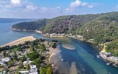 Lot 100 Hawkesbury River, Patonga NSW