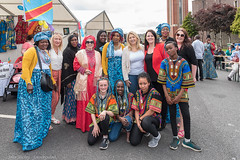 Laois Africa Day - DSC_0326 (John Hickey - fotosbyjohnh) Tags: 2019 culturalevent june2019 laoisafricaday portlaoise africaday people culture heritage nikon nikond750 flickr