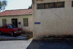 Agios Ioannis (Terry Hassan) Tags: cyprus turkishcypriot kıbrıs κύπροσ village köy χωριό άγιοσιωάννησ aydın ayyanni abandoned τουρκοκύπριοι kıbrıstürk house building dwelling vehicle pickup sign