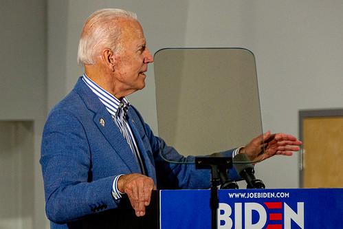 Joe Biden by marcn, on Flickr