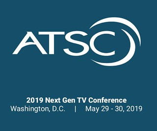ATSC 2019 Next-Gen Broadcast Conference