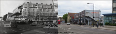 Camden Street`1986-2019 (roll the dice) Tags: london old camden nw3 travel transport bus people corner fashion sainsburys supermarket local history bygone retro nostalgia comparison oldandnew pastandpresent hereandnow urban england oldbill coppers taxi mad sad anglocatholic bakery vanished demolished bollards roundel van lights advertising streetfurniture architecture surreal canon tourism tourists council windows map arrow traffic arrest