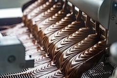Chocolate (J McCallister) Tags: pennsylvania hershey hersheychocolatefactory chocolateworld chocolate