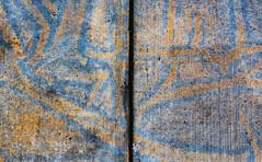 Global Glyphs (jaxxon) Tags: 2019 d610 nikond610 jaxxon jacksoncarson nikon nikkor lens nikkor70200mmf28e nikon70200mmf28e afsnikkor70200mmf28efledvr fledvr f28e 70200 70200mm 70200mmf28 f28 28 afs vr zoom telephoto pro abstract abstraction concrete texture sidewalk rust rusty urban decay secret messages symbols symbol sacredsymbol information language