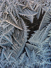 Crystalline Portal (jaxxon) Tags: 2019 d610 nikond610 jaxxon jacksoncarson nikon nikkor lens nikon105mmf28gvrmicro nikkor105mmf28gvrmicro 105mmf28gvrmicro 105mmf28 105mm macro micro prime fixed pro abstract abstraction frosty frost glass window pane surface texture ice icy winter wintery pattern closeup detail freezing frozen frigid cold sacredsymbol symbol symbols