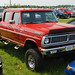 1970 Ford F-350 Custom Crew Cab Pick-Up