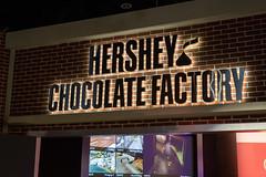 Hershey Chocolate Factory (J McCallister) Tags: chocolateworld hershey hersheychocolatefactory pennsylvania unitedstatesofamerica
