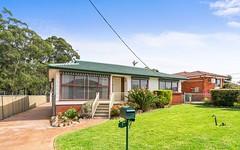 1 Zarlee Street, Fairfield West NSW