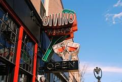 Divino Wine & Dine, Milwaukee (Cragin Spring) Tags: city urban milwaukee milwaukeewi milwaukeewisconsin wisconsin wi midwest unitedstates usa unitedstatesofamerica divinowinedine restaurant italian divino wine dine