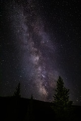 Galactic Center From Chicago Creek (rwbaldwin) Tags: colorado rwbaldwin starscapes frontrange chicagocreek galacticcenter milkyway spring night newmoon efs1022mm hiking chicagobasin arapahonationalforest