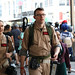 Faces of Toronto: Ghostbusters