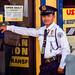 Security doorman