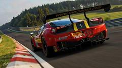 Ferrari 458 Italia GT3 (chumako@bellsouth.net) Tags: track cars scapes gaming gtsport polyphony ps4pro ps4 playstation gt3 italia 458 ferrari momoferrari momo
